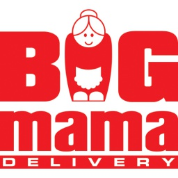 Big Mama Delivery logó