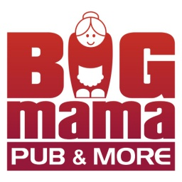 Big Mama Pub & More logó
