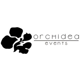 Orchidea Events logó