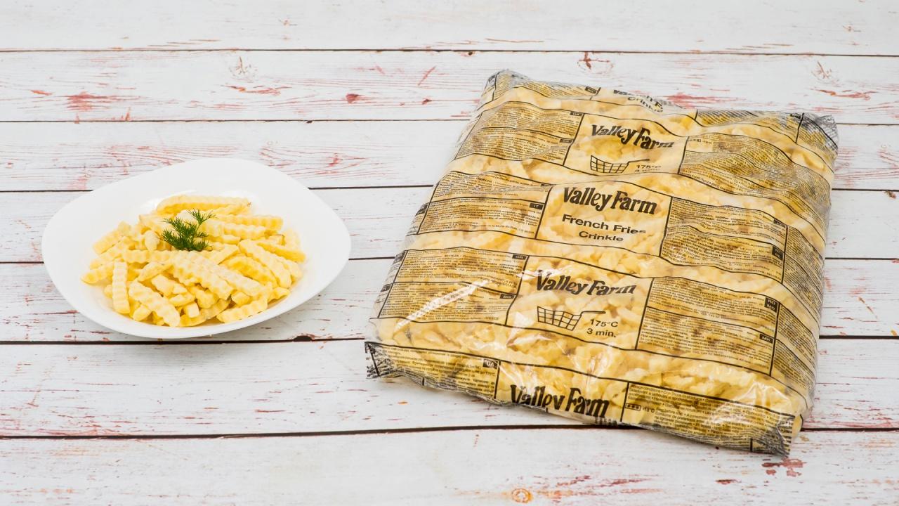 Product #100 image - Cartofi 2.5 kg Maestro