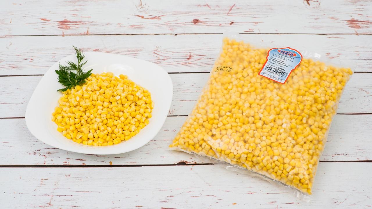 Product #120 image - Porumb 1 kg