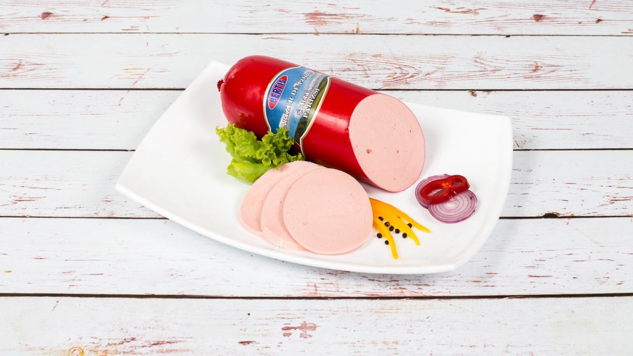 Product #17 image - Parizer porc