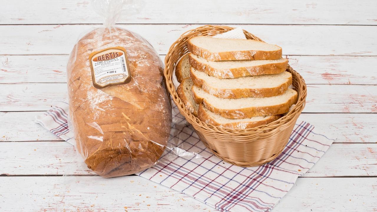 Product #176 image - Pâine Baraolt 1000 g
