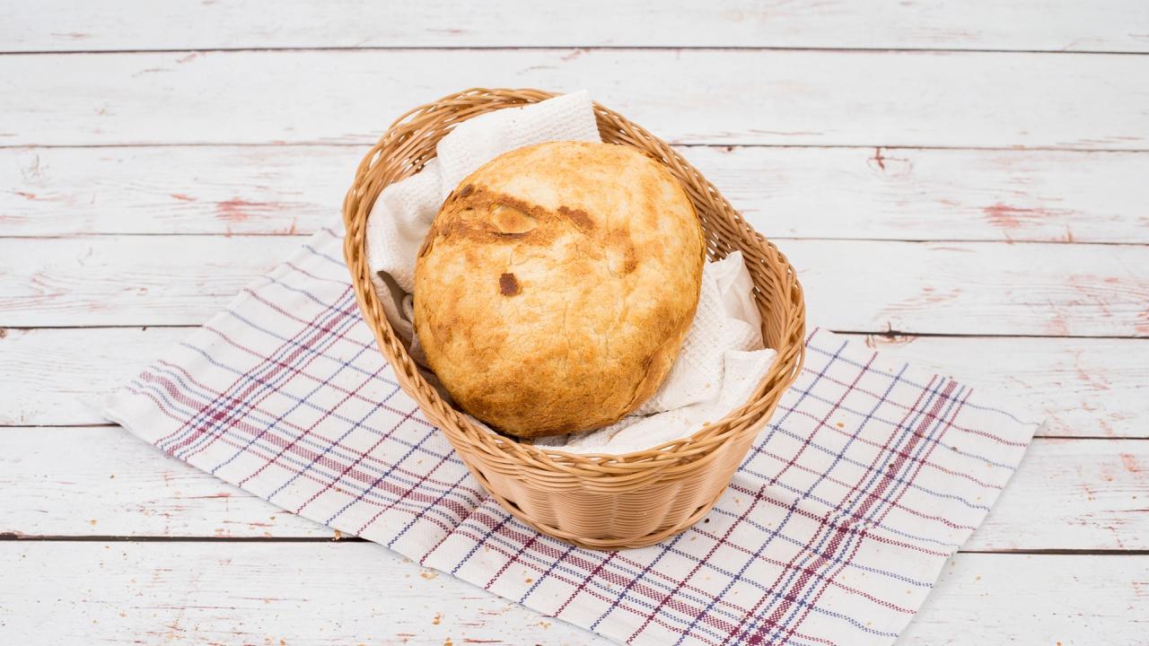 Product #178 image - Pâine de casă 400 g