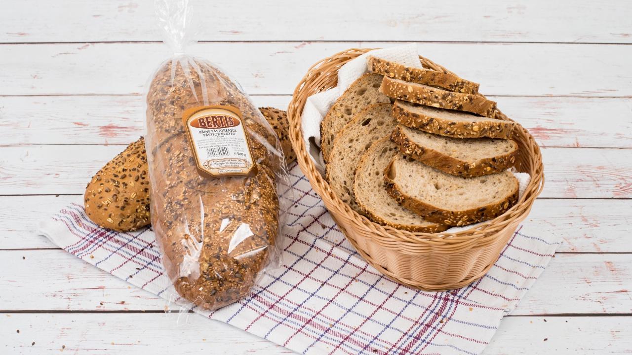 Product #179 image - Pâine Păstorească 500 g