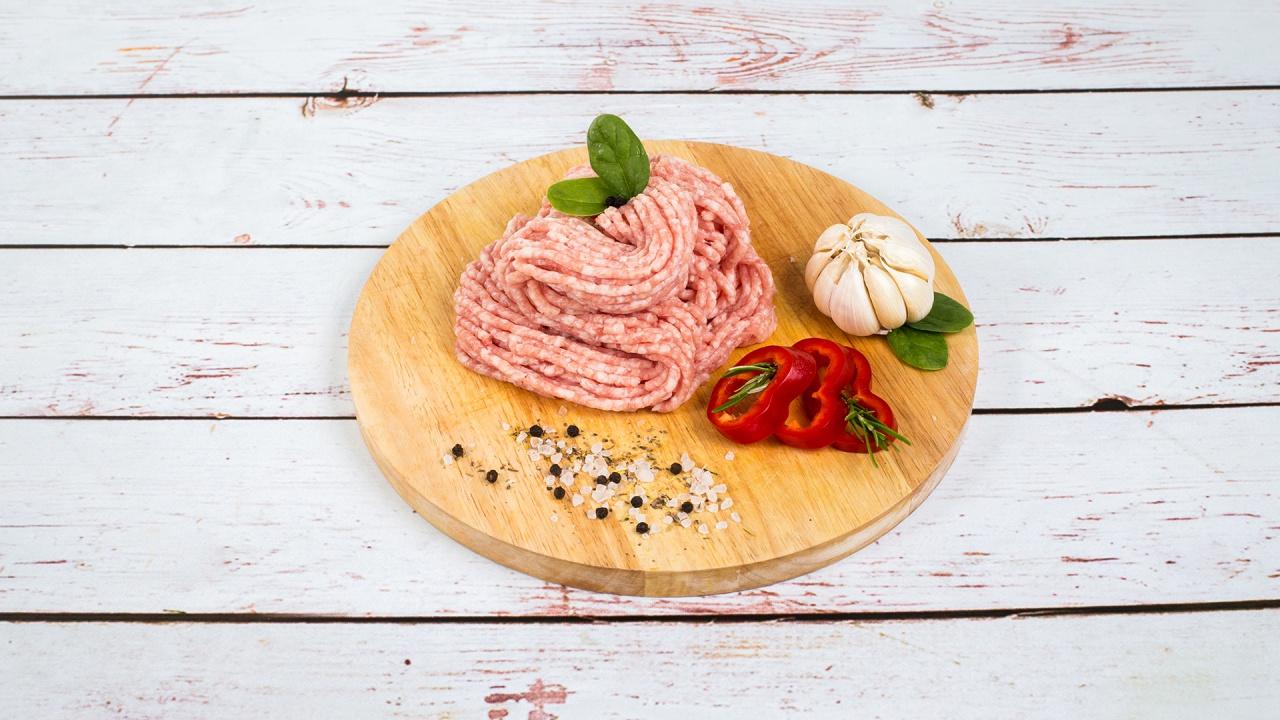 Product #194 image - Carne tocată refrigerată