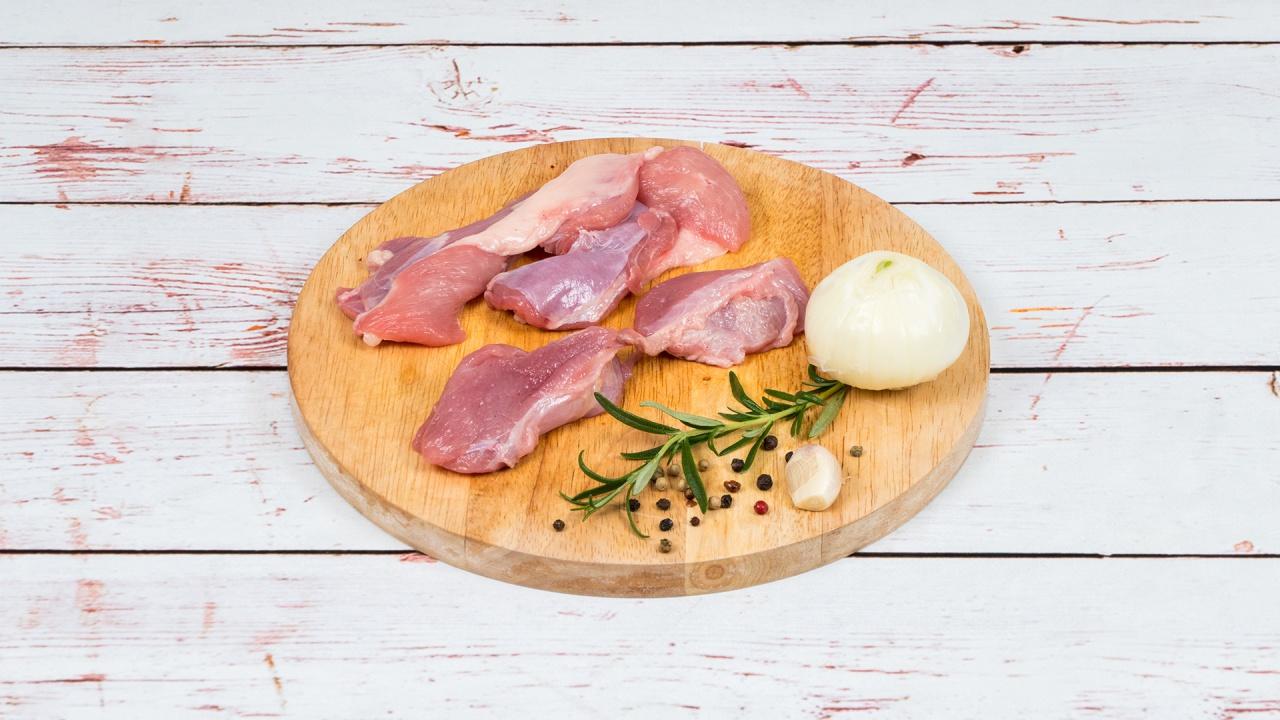 Product #239 image - Carne lucru de curcan refrigerat