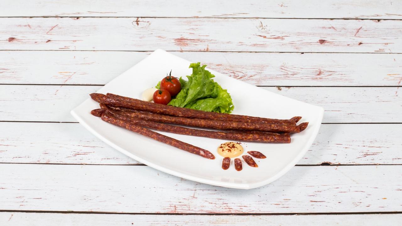 Product #56 image - Cârnați sticks