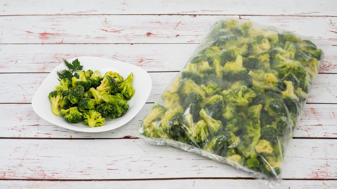Product #90 image - Broccoli 600g