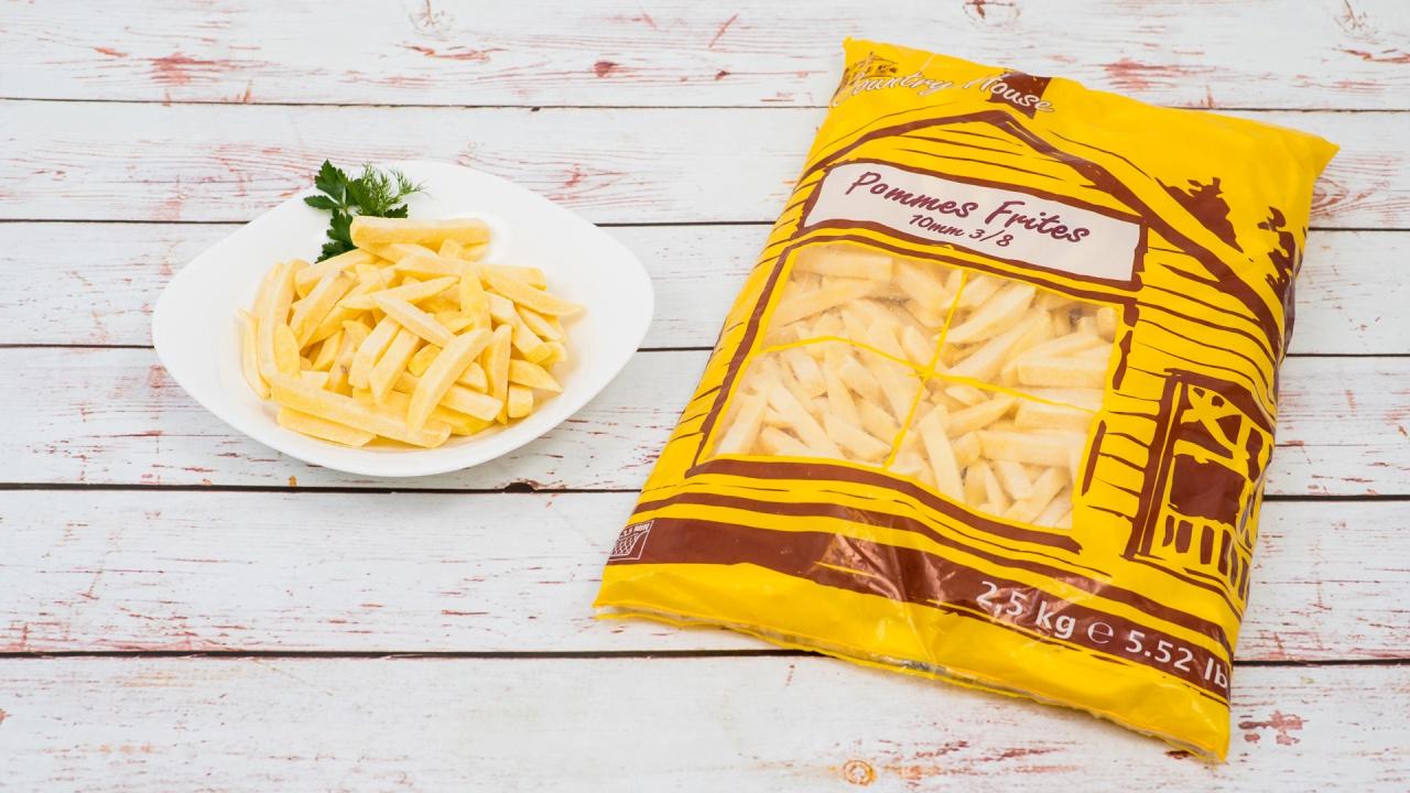 Product #99 image - Sültkrumpli 2.5  kg  II osztály